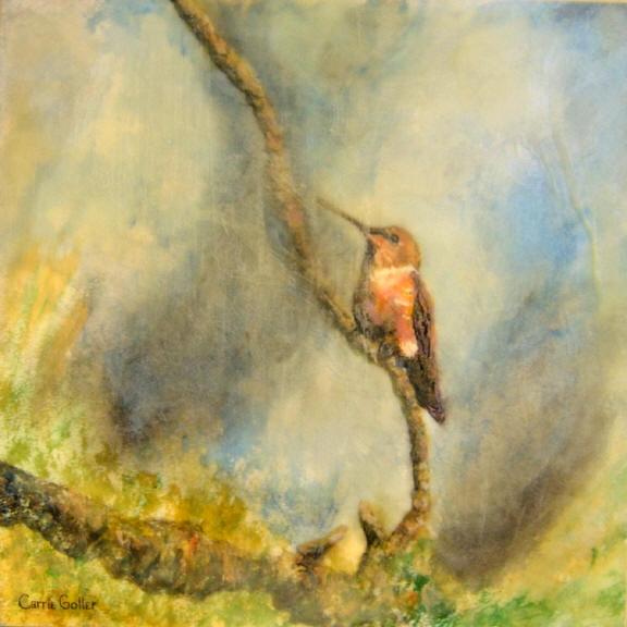Hummingbird III