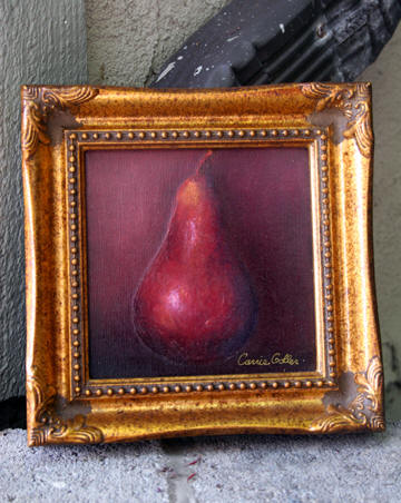 Red Pear i