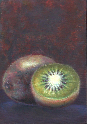 Kiwi II