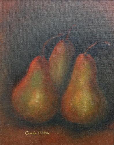 Pears 3a