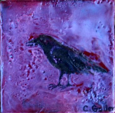 Raven Guardian 8