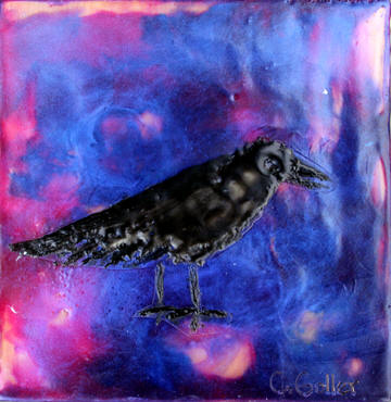 Raven Guardian 9