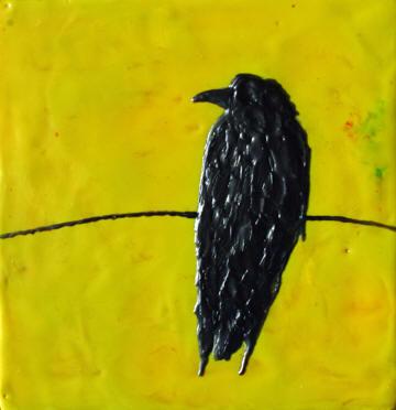 Raven Guardian 14
