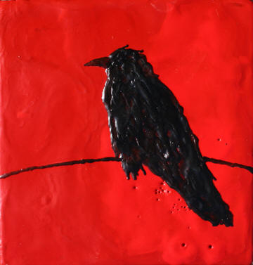 Raven Guardian 13