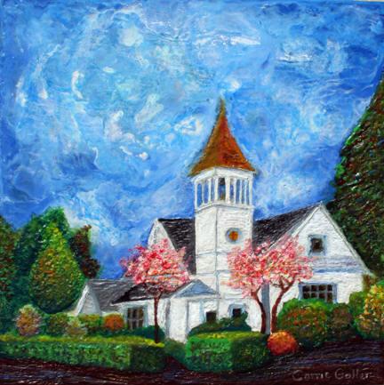 Eagle Harbor Congregational
