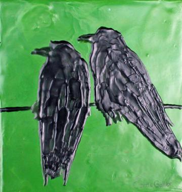 Raven Guardians 11