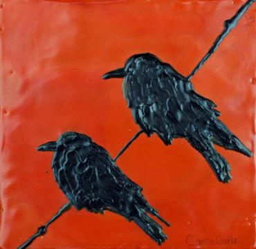 Raven Guardians 12