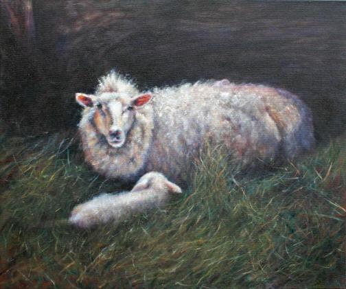 Sunfield Lamb