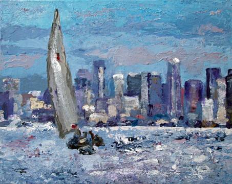 Seattle Sailor