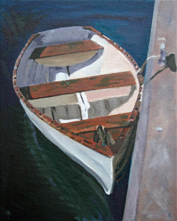 Port Townsend Skiff
