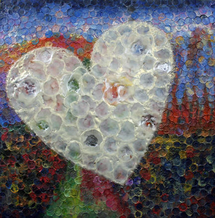 Heart of the Melting Pot