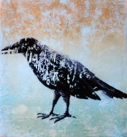 Raven Guardian