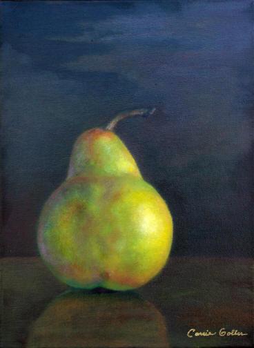 Verde Pear
