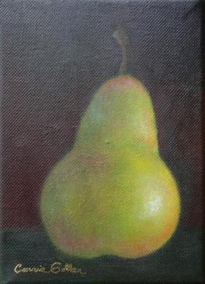 Verde Pear II