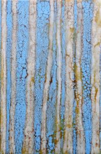 Encaustic Trees