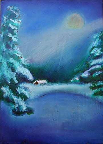 Snow Cabin III
