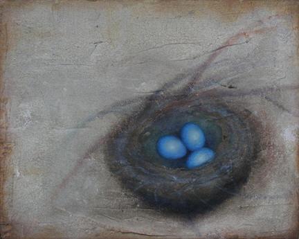 Nest Fresco II
