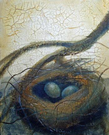 Nest Fresco VI