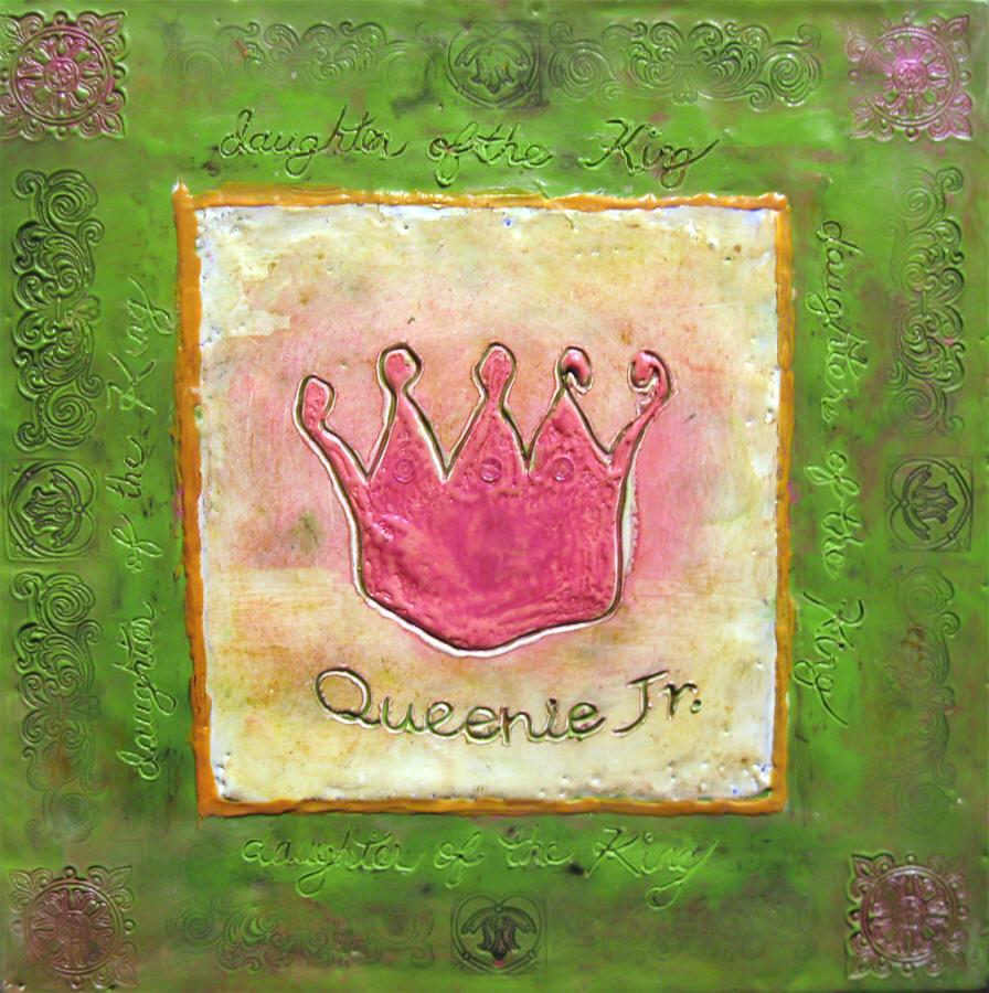 Queenie Jr.