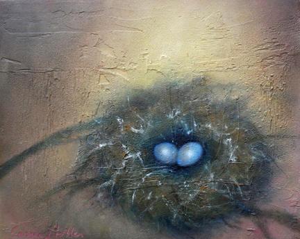 Nest Fresco III