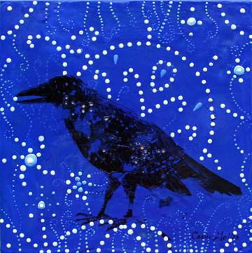 Cuervo 15