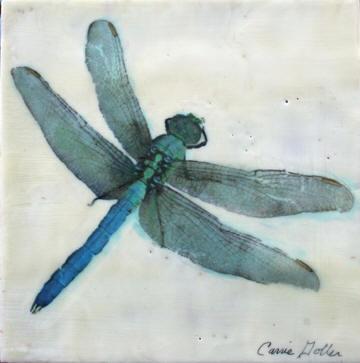 Dragonfly VI