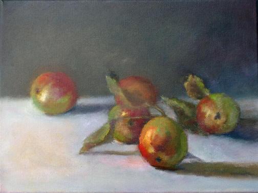 Rockwater Apples