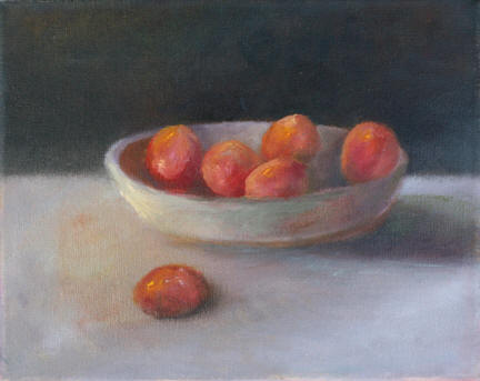 Rockwater Plums