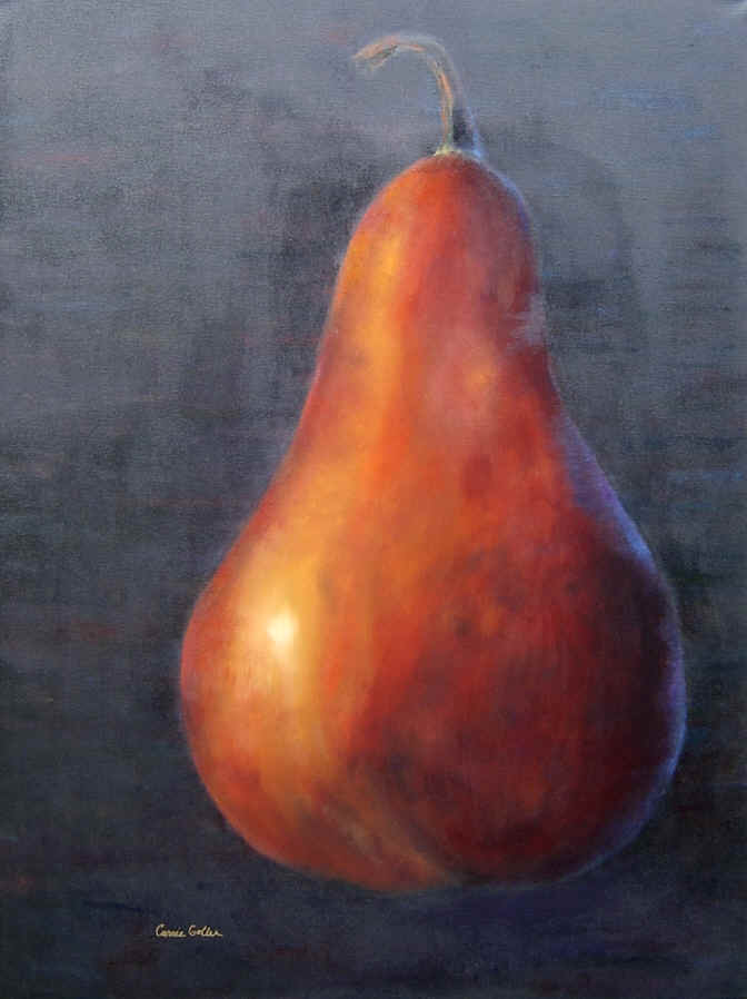Giant Pear